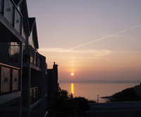 Morveren - St Ives Luxury Self Catering