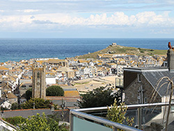 Pelennor Luxury Apartment  St Ives