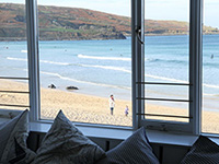 Saltings Porthmeor - Luxury Self Catering