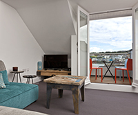 St Ives House - Boutique Self Catering