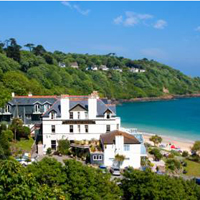 Book - Carbis Bay Hotel St Ives