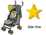 St Ives Concierge - Children - Baby and Toddler Equipment Hire