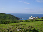 Zennor - West Cornwall - Sea View