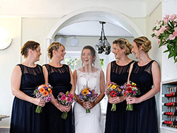 The Garrack Hotel - Weddings