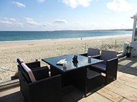 Carbis Bay Beach - Self Catering Holidays