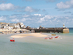 Holiday Apartments - St Ives Cornwall