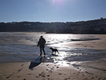 St Ives Cornwall - Dog Friendly