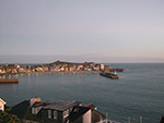 St Ives Harbour - January 2012