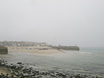 St Ives Harbour - May 2012