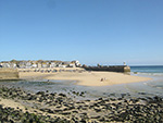 St Ives Harbour - September 2012