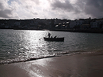Scully Racing - St Ives Harbour - November 2014