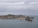 St Ives Cornwall - Autumn 2015