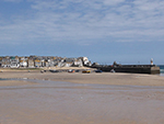 St Ives Cornwall - Spring 2016