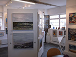 Members Exhibition - St Ives Arts Club - September 2013
