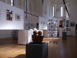 Members Exhibition - Mariners Gallery - September 2013