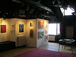 Members Exhibition - St Ives Arts Club - September 2011