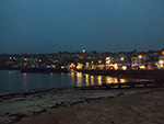 St Ives Cornwall - Photo Gallery - Christmas 2015
