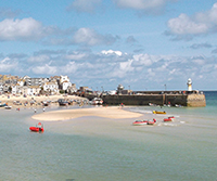 St Ives Holiday Cottages and Apartments