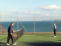 St Ives Tennis Club