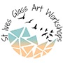 Fused Glass Art Workshops - St Ives Cornwall