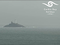 St Ives Cornwall - Webcam - Tate Reach