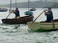 Film - Scully Racing - St Ives Harbour