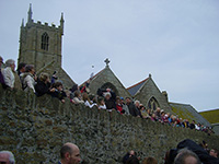 Film - St Ives Feast
