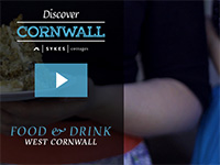 Film - Cornwall Food and Drink